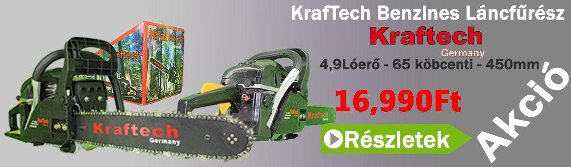 KrafTech 498
