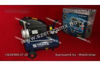 Kompresszor 25Liter 1500W