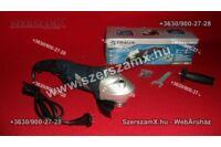 Straus ST/AG125-137 Sarokcsiszoló 125mm 1200W