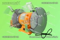 Haina H-1208B Kettös Köszörű 1800W 200mm