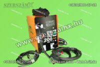 Haina M147-MIG-200 Porbeles Hegesztő 200Amper