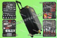 SKraftSW356TR Szerszámkészlet 326-részes