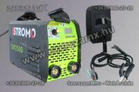 Stromo SW250D Ívhegesztő 250A Digitális