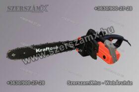 KrafTech KT/CHS-3200M Elektromos Fűrész 3200W