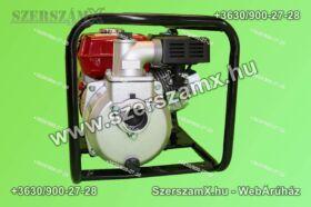 Boxer BX7015 Benzines 6,5Lóerős Szivattyú 1100L/perc
