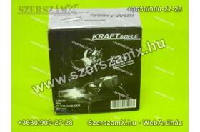 KraftDele KD1151 Co2 Hegesztő Huzal 5kg 0,8mm