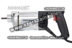 KD543 Beton Vibrátor 1300W
