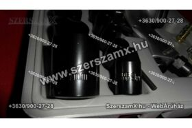 """KrafTech KT-170 Légkulcs készlet 310NM 1/2"""""""