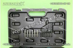 SKraft CB1080T Lithium-ION Dupla Akús Fúrógép / Csavarbehajtó 110NM