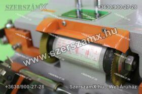 Type-100E Kulcsmásoló gép Kombinált Cilinder/Tollas