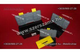 Möller  MR60268 3db-os Müanyag Szerszámtároló