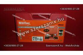 Möller MR60457 Csapágylehúzó készlet 2+3coll