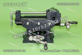 Möller MR60474 Precíz Gépi Satu 125mm Kereszttengelyes