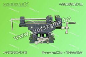 Möller MR60475 Gépi Satu 150mm Kereszttengelyes