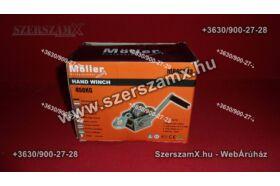 Möller MR60503 Kézi Csörlő 450kg