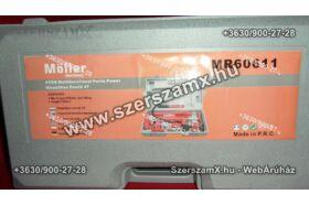 Möller MR60611 Hidraulikus Karosszéria Nyomató 4Tonnás