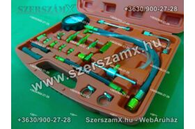 Möller MR70179 Olajnyomás mérő készlet