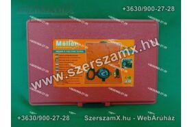 Möller MR70191 Vákuum és Üzemanyagszivattyú Nyomásmérő