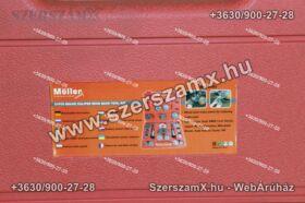 Möller MR70193  Fékmunkahenger Visszanyomó Állító készlet
