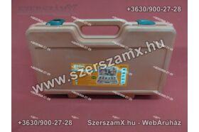Möller MR70334 Vízcső bilincsfogó készlet 9db-os
