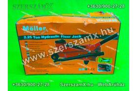 Möller MR70350 Krokodil Autóemelő 2,25T