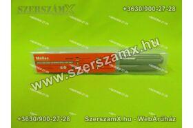 Möller MR70362 SDS Vésőszár készlet 4db-os