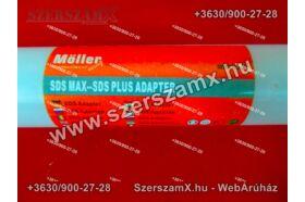 Möller MR70363 SDS Max Plusz adapter átalakító