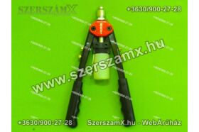 Möller MR70382 Kézi Szegecselő Popszegecselő 280mm