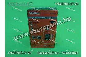 Möller MR70463 Hidraulikus 2-Tonnás Autó emelő