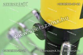 Möller MR70472 Hidraulikus 10T Csapágylehúzó körmös
