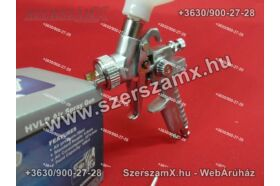 Straus ST/AT-H2000AM Pneumatikus Festékszóró 0,8mm 100ml