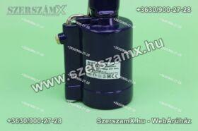 Straus ST/AT-HR Pneumatikus / Hidraulikus Szegecselő