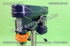 Straus ST/BD13-611 Oszlopos Fúrógép 500W 13mm + Satu