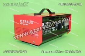 Straus ST/CA-15A Töltő 15Amper 6/12/24V