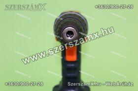Straus ST/CD12-212 Dupla Akús Fúrógép 12V