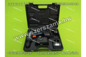 Straus ST/CD12-213 Dupla Akús Fúrógép 12V