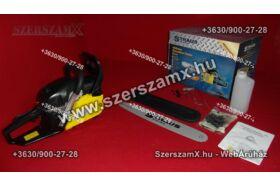Straus ST/CHS2000G-009A 2,4Lóerő Láncfűrész 45cc