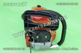 Straus ST/CHS2500G-014A 3,5Lóerő Láncfűrész 52cc