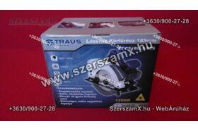 Straus ST/CS185LS-825 Kézi Körfűrész 1200W Lézeres
