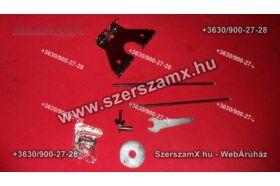 Straus ST/ER1000-864 Felsőmaró 1020W 6mm és 8mm