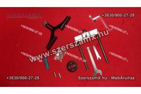 ST/ER1850-003 Felsőmaró 2200W 12/8/6mm