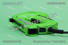 Straus ST/ES-2002 Tűzőgép és Szögbelövő