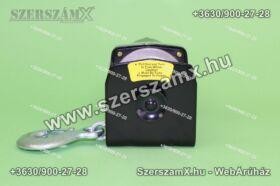 Straus ST/EW-0909 12V Elektromos Csörlő 900kg