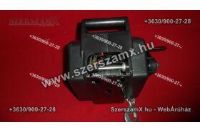 Straus ST/EW20001 12V Elektromos Csörlő 910kg + Vezeték nélküli távirányító