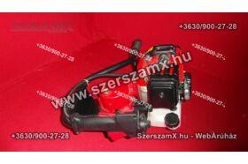 Straus ST/GD17G-200A Földfúró 2,5Lóerő 45ccm + 100/150/200mm szár