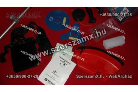 Straus ST/GT1650G-013D Fűkasza 2,3Lóerő 52cc