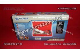 Straus ST/HT-0110 PVC Hegesztő 750W