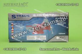 Straus ST/HT-0332 Satu 125mm Forgatható