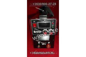 Straus ST/WD-250IV Inverteres Hegesztő 250A 5700W Hegesztőgép Ívhegesztő Új