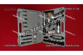 Straus St/AT-PS004 Pneumatikus Légszerszám 34részes